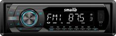 Smailo Music X2 Autórádió