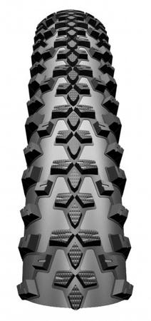 Impac Opona rowerowa Smartpac 24x2.1