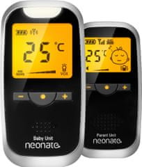 Neonate Niania elektroniczna BC-5800D