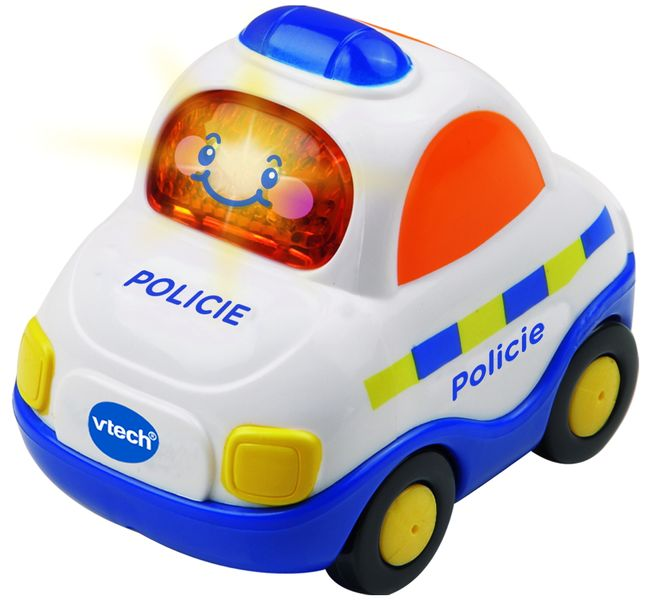 Vtech Tut Tut - Policie