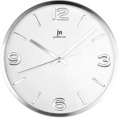 Lowell Designové nástěnné hodiny 14950A