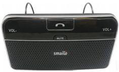 Smailo Cool Music BT03 Autós kihangosító