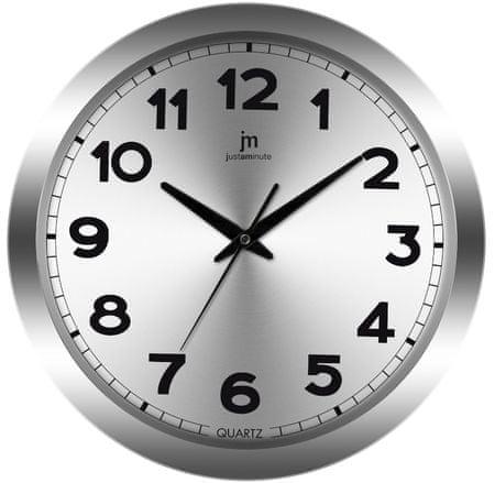 Lowell zegar ścienny 14946S