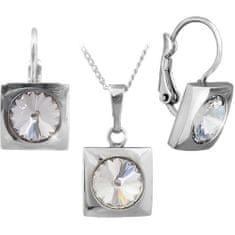 MHM Souprava šperků Dafné Crystal 34229