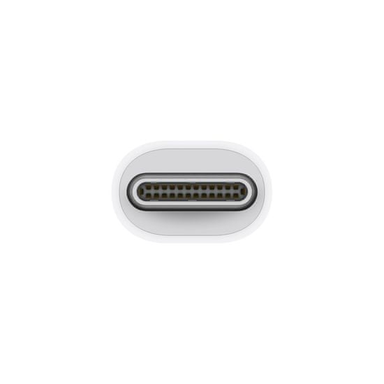 Apple NB Apple Adaptér Thunderbolt 3 (USB-C) – Thunderbolt 2