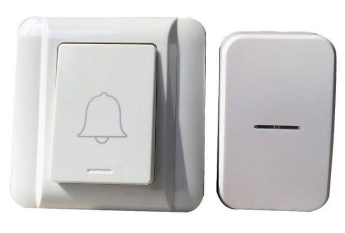 Optex Bezdrátový zvonek - 990219
