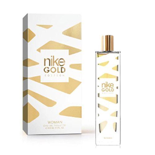Nike Gold Editon Woman - EDT 100 ml