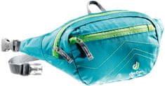 Deuter pasna torbica Belt II, modro/zelena