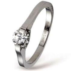 Tribal Zásnubný prsteň RSSJ03-CZ