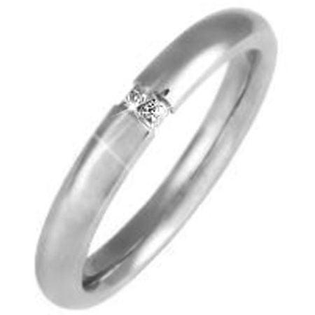 Tribal Zásnubní prsten GRSS61 (Obvod 67 mm)