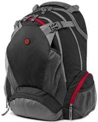 "HP Batoh na notebook Full Featured Backpack (17.3""), černá"
