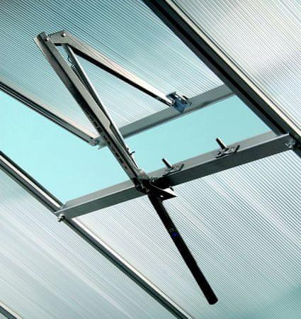 LanitPlast automatický otvárač strešného okna LANITPLAST