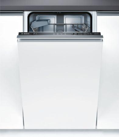 Bosch popolnoma vgradni pomivalni stroj SPV40F20EU, 45 cm