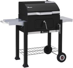 Landmann 31401 Dorado Faszenes kerti grill