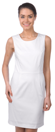 Gant női ruha 38 fehér