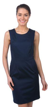 Gant női ruha 40 sötétkék