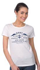 Gant dámské tričko