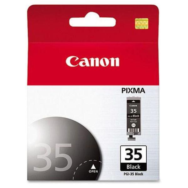 Canon PGI-35Bk (1509B001), černá