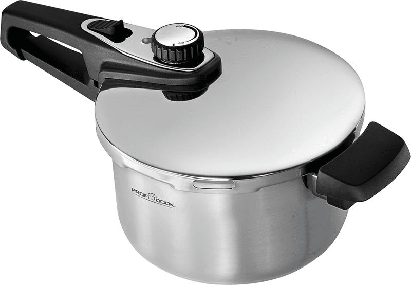 Profi Cook PC-SKT 1071 Tlakový hrnec 5 l