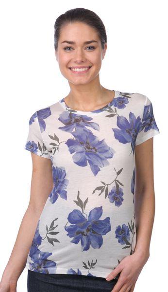 Gant dámské tričko M smetanová