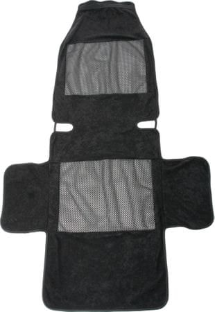 Osann ochronna mata na fotel samochodowy