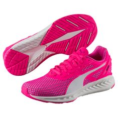 Puma Ignite 3 Wn s Knockout Pink Magenta