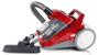 1 - TurboTronic odkurzacz bezworkowy TT-CV04, czerwony