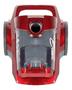 2 - TurboTronic odkurzacz bezworkowy TT-CV04, czerwony