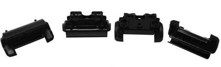 Thule Fixpoint Kit 4023 BMW X3, 5-DR SUV 10-