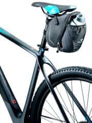 Deuter  kolesarska torbica Bike Bag Bottle, črna