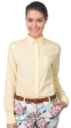 Gant női ing 34 sárga