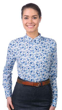 Gant dámská košile 40 biela