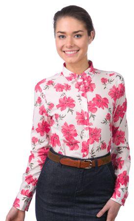 Gant női ing 36 piros