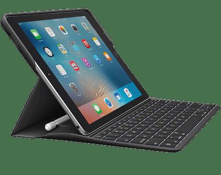 Logitech tipkovnica Create za iPad PRO 9.7, črna, SLO