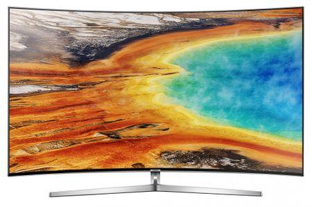 SAMSUNG UE65MU9002 Ívelt 4K UHD Smart LED TV