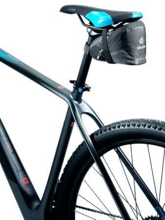 Deuter kolesarska torbica Bike Bag I, črna