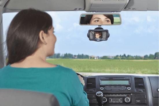 Chicco vzvratno ogledalo za avto