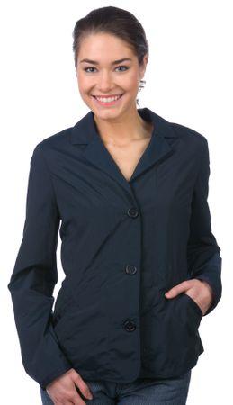Geox ženska jakna L temno modra