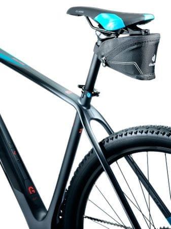 Deuter torbica za kolo Bike Bag Click I, črna