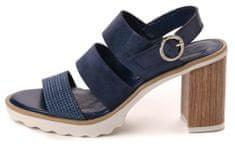 Hispanitas sandały damskie