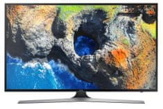 SAMSUNG UE55MU6172 138 cm Smart Ultra HD 4K HDR LED TV