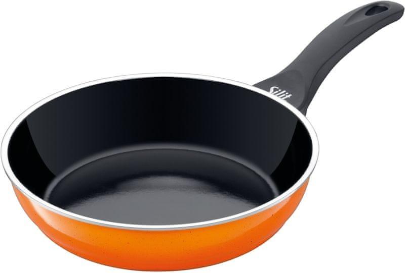 Silit Pánev hluboká Passion Orange 28 cm