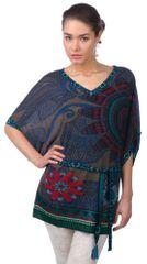 Desigual ženski džemper Saron