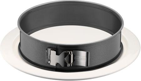 WMF Dortová forma s talířem na dort 26 cm
