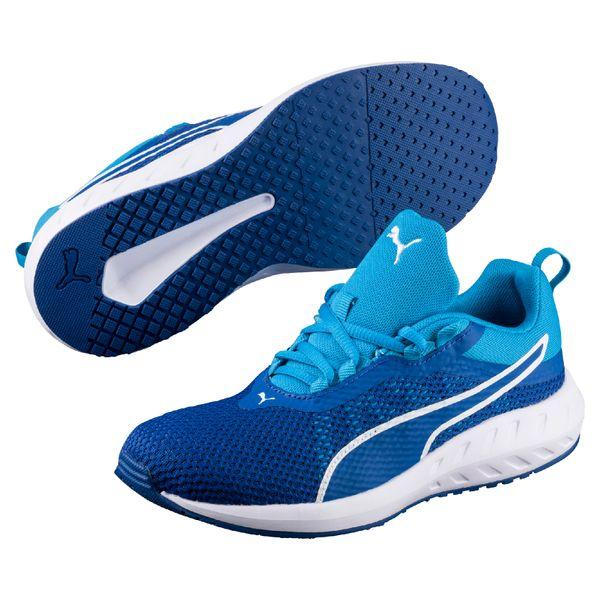 Puma Flare 2 Jr Blue 36