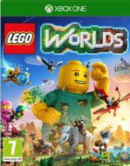Lego Worlds / Xbox One