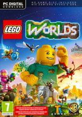 Lego Worlds / PC