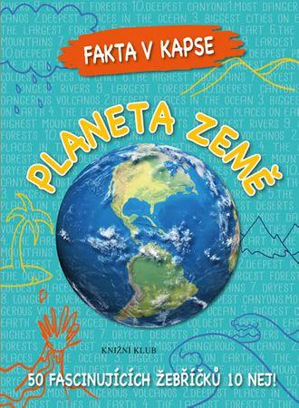 Buckley, Jr. James, Bailey Diane: Planeta Země