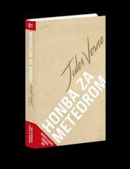 Verne Jules: Honba za meteorom