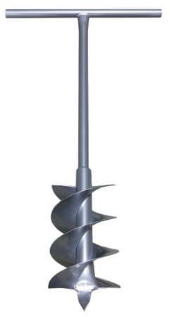 J.A.D. TOOLS Pôdny vrták 200 mm